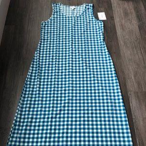 Nwt 2xl dani dress